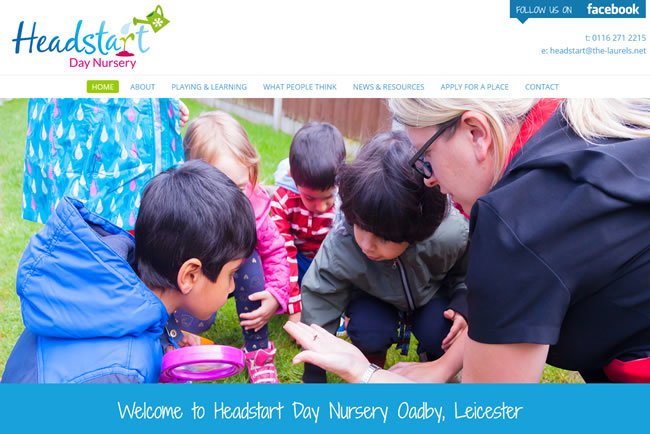 Headstart Day Nursery