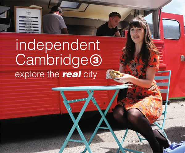 Independent Cambridge